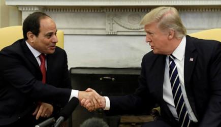 ABD'den Flaş Mısır Kararı! Dondurdular