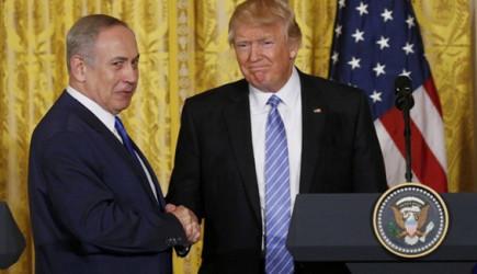 ABD'den İsrail'e Beklenmedik Karar