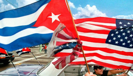 ABD'den Skandal Küba Kararı!