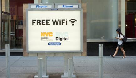 AB'de Ücretsiz İnternet Dönemi Başlıyor!