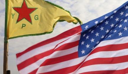 ABDEden Çarpıcı Kürdistan Açıklaması!