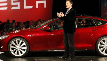 ABD'nin En Büyüğü, Ford'dan Sonra GM'yi de Solladı!