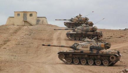 Afrin'de Dengeler Değişiyor!