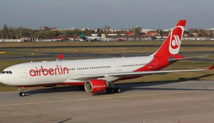 Alman Havayolu Devi Batıyor! Merkel'de Kurtaramıyor!