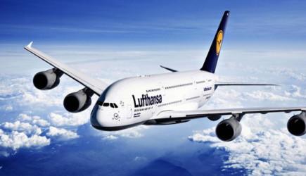 Almanya Merkezli Uçak İstanbul'a Acil iniş Yaptı!