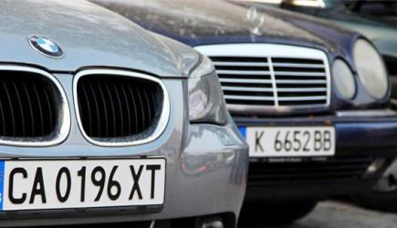 Almanya Tüm Yabancı Araçlardan Ek VergiAlacak