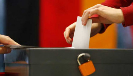 Almanya'da Siyasi Kriz! Yeni Seçim Yolda