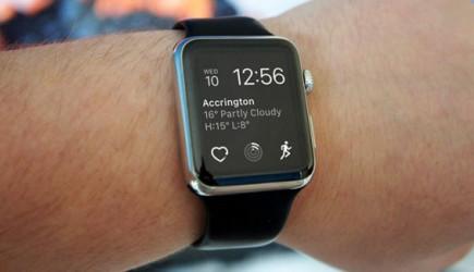 Apple Watch Baştan Aşağı Yenilendi!