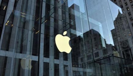 Apple'dan İran'a Ambargo!