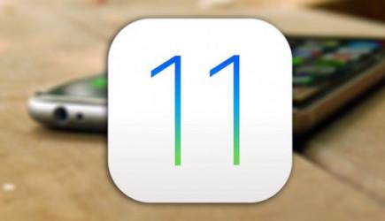 Apple'in iOS 11 Sürümünü Şu Cihazlar Kullanamayacak!