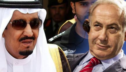 Arap General: İsrail Kardeş Ülke ABD İse Abimiz!