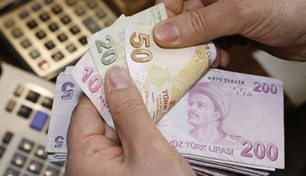 Asgari Ücrete 100 Liralık Destek Sürecek!