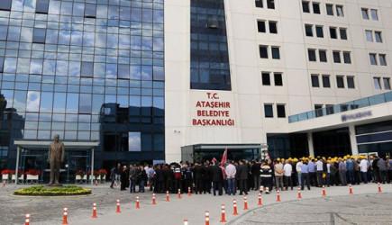 Ataşehir Belediye Başkanvekili Belli Oldu!