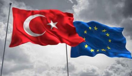 Avrupa Birliği'nden Geç Gelen PKK İtirafı!