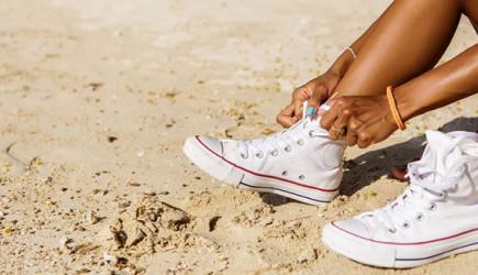 Ayakkabılarınızı Nasıl Su Geçirmez Yapabilirsiniz?