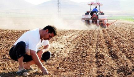 Bakan Açıkladı! Çiftçilere Müjde!