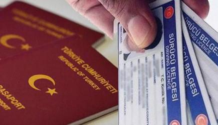 Bakandan Önemli Açıklama! Ehliyet Ve Pasaportu Verecek Kurum Değişti