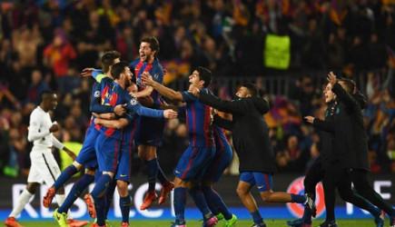 Barcelona Lig'den Atılabilir!
