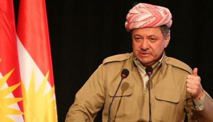 Barzani'den Flaş Referandum Kararı!