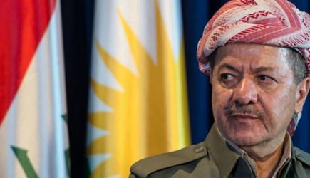 Barzani'den İlginç Açıklama!