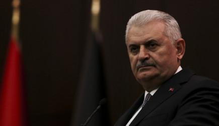 Barzani'ye Büyük Tehdit! Başbakan Yıldırım İkili Görüşmeleri Tamamladı