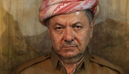 Barzani'yi Korku Sarmış Durumda! Yardım İstemeye Başladı!