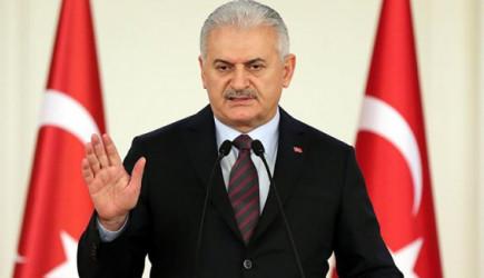Başbakan'dan Barzani'ye Son Uyarı! Askeri Seçenek Masada