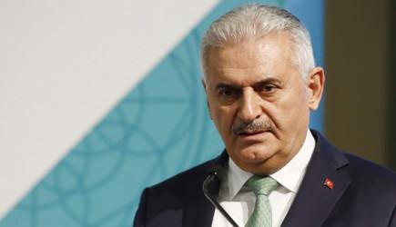 Başbakan'dan Son Dakika Referandum Açıklaması! 'Muhatabımız Barzani Değil'