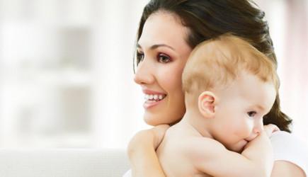 Bebeğinde Reflü Olan Annelere Hayati Tavsiyeler!