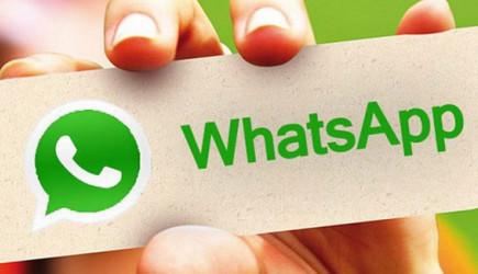 Beklenen Özellik Sonunda WhatsApp'a Geldi