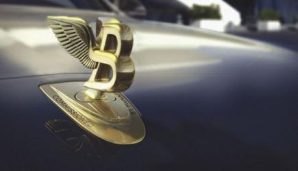 Bentley'den Sınırlı Sayıda Özel Üretim
