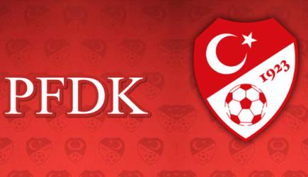 Beşiktaş ve Fenerbahçe'ye Ceza!