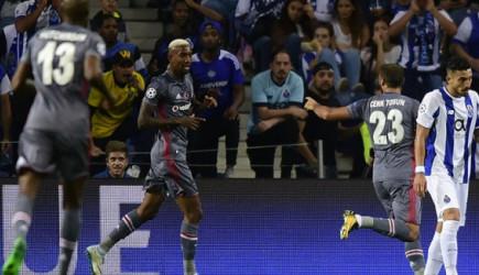Beşiktaş-Porto Maçında İlk 11'ler Belli Oldu!
