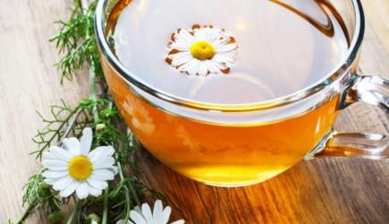 Bitki Çaylarının Mucizevi Faydaları!