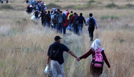 BM, AB'nin Göçmen Politikasını Sert Bir Şekilde Eleştirdi
