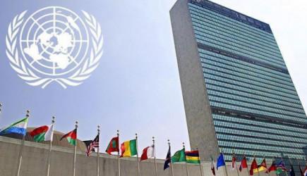BM Uyardı! DEAŞ Tehdidi Devam Ediyor!