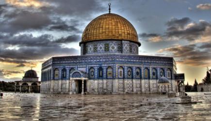 BMGK Türkiye'nin Kudüs Kararını Görüşecek!