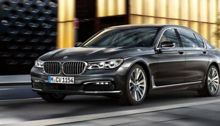 BMW'nin Amiral Gemisi Artık Dizel Seçeneğiyle