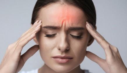 Bu Yöntemler Migren Ağrılarını Azaltıyor!