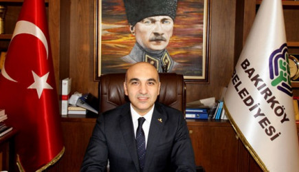 CHP'li Başkan Vatandaşa Saldırdı!