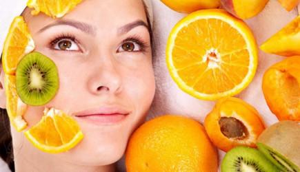 Cildinize En Uygun Doğal Meyve Maskesi Tarifleri!
