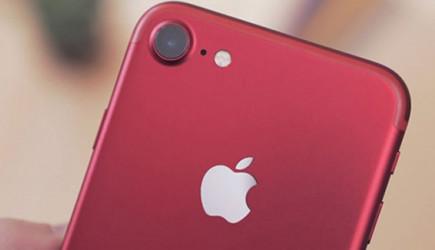 Çin Devi Apple'ı Ezdi Geçti!