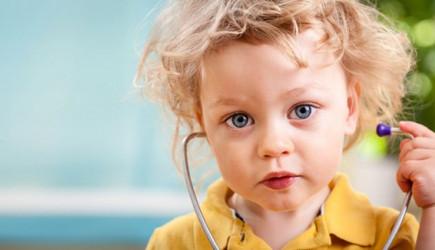 Çocuğunuza Sağlıklı Yaşam Bilinci Kazandırın!