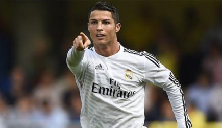 Cristiano Ronaldo'dan Canlı Yayında Göztepe Tezahüratı!