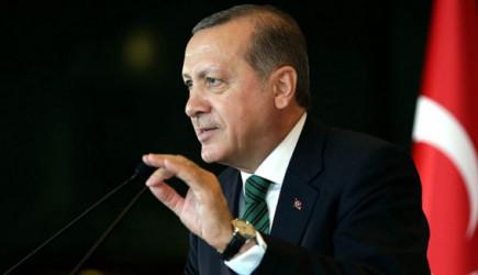 Cumhurbaşkanı Erdoğan'dan CHP'ye Ayar!
