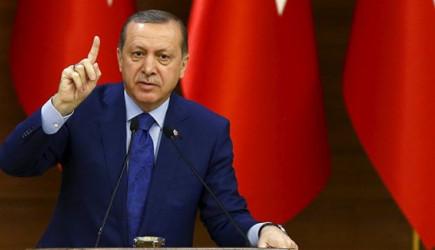 Cumhurbaşkanı Erdoğan'dan Vergi Açıklaması!