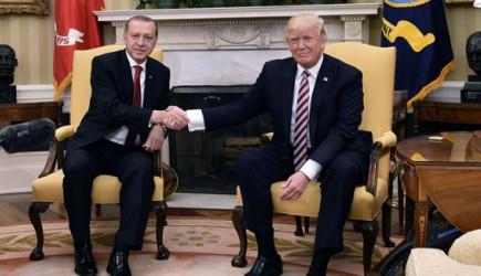 Cumhurbaşkanı Erdoğan'ın Beklenen Görüşmesi Yarın Gerçekleşecek