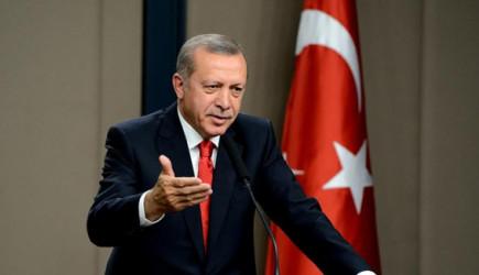 Cumhurbaşkanı Erdoğan'ın Kudüs Hassasiyeti