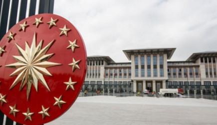 Cumhurbaşkanlığı'ndan Zehir Zemberek Referandum Açıklaması!