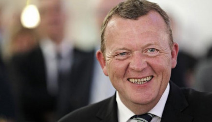Danimarka'nın Küstah Başbakanı Erdoğan Düşmanlığı Yapmaya Devam Ediyor!